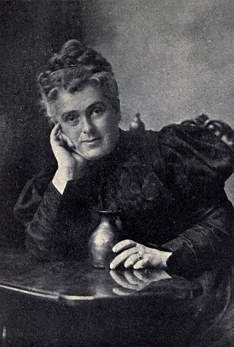 Cincinnati May Festival - Maria Longworth Nichols Storer