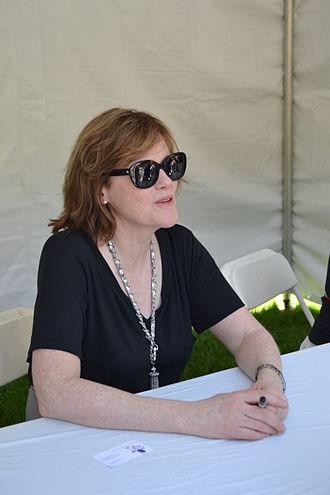 Maria Semple - Maria Semple at 2013 L.A. Times Festival of Books