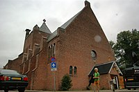 Mariakerk Vught oostzijde.JPG