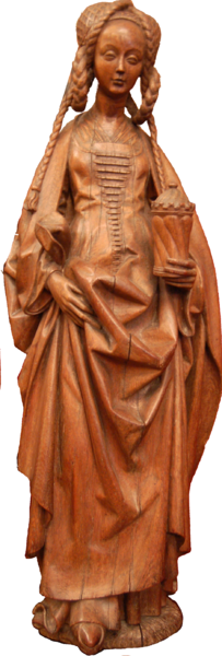 File:Marie-Madeleine statue in Middle age museum - Paris.png