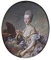 Marie Antoinette dauphine Hébé Drouais Chantilly.jpg