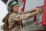 Marine Medium Tiltrotor Squadron 363 Prepares Aircraft for Transportation 130709-M-DF987-126.jpg