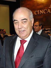 Mário Lino