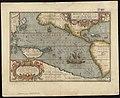 Maris Pacifici (quod vulgo Mar del Zur) cum regionibus circumiacentibus, insulisque in eodem passim sparsis, novissima descriptio (8249585757).jpg