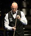 Mark King at Snooker German Masters (DerHexer) 2015-02-04 05.jpg