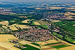 Markelsheim beliebter Wein- un Erholungsort. im Vordergrund.jpg