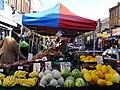 Market, North End Road, Fulham, London 02.jpg