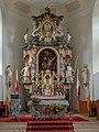Marktleugast St. Bartholomäus Altar 9231923-HDR.jpg