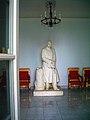 Marshall Pilsudski statue.jpg