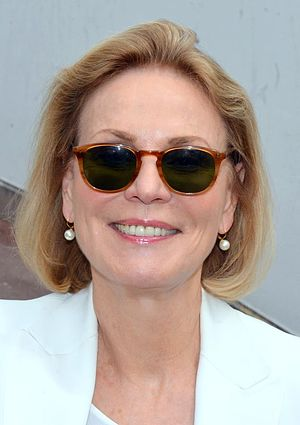2016 Cannes Film Festival - Marthe Keller, Un Certain Regard jury president