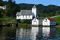 Marvik kapell sea, Suldal, Norway.jpg
