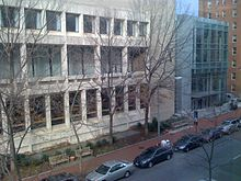 Marvin Bush Building