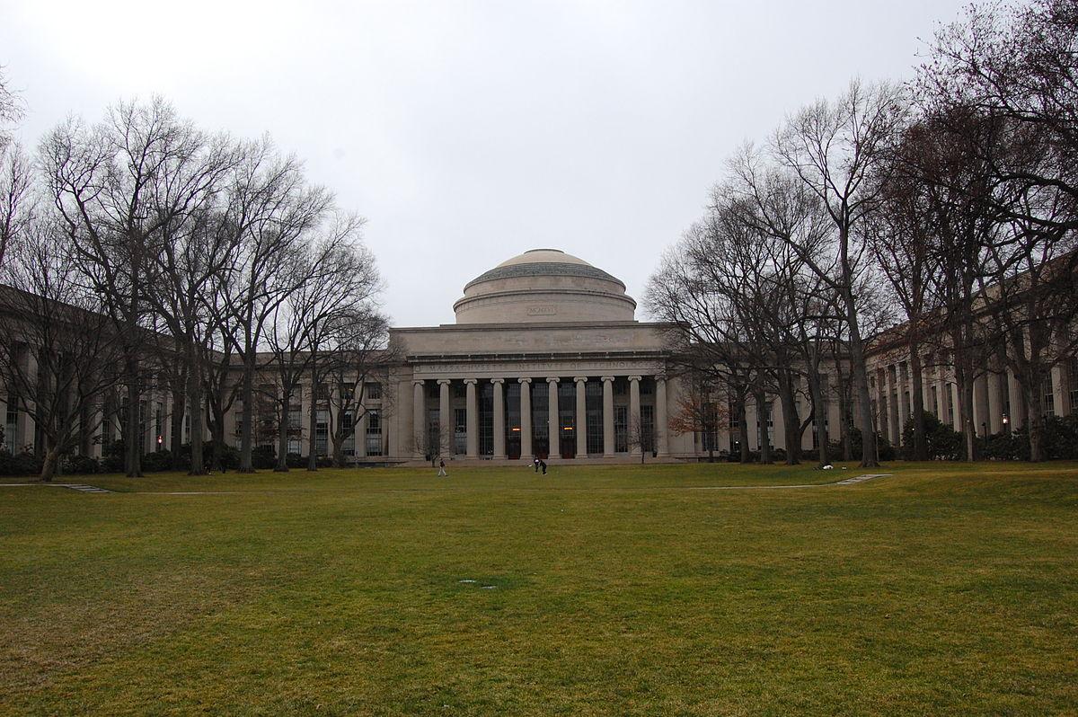 wiki massachusetts institute technology