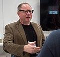 Matthew Mather at BookCon (26627).jpg