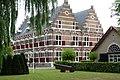 Mauritshuis Willemstad P1160313.jpg