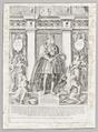 """Maximilian I ur """"Fransiscus Tertius Bergomatis, Austriacae gentis imagines"""", Innsbruck 1569 - Skoklosters slott - 99709.tif"""