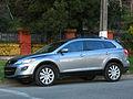 Mazda CX-9 3.7 Grand Touring 2010 (14041731825).jpg