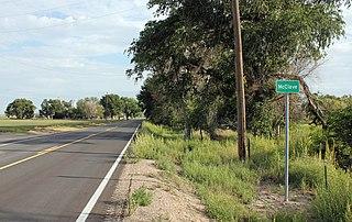 McClave, Colorado Census Designated Place in Colorado, United States
