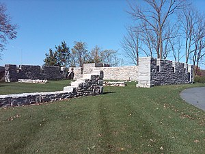Skirmish of Sporting Hill - The Eberly Barn Foundation