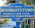 McKnightstown PA Keystone Marker.jpg
