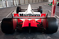 McLaren MP4-5 (Senna) rear Honda Collection Hall.jpg