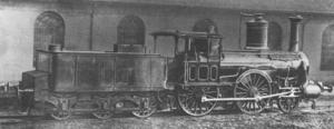 Mecklenburg III - Nr. 19 ZWEIHUNDERT