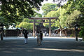 Meiji Shrine - August 2013 - Sarah Stierch - 12.jpg