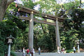 Meiji Shrine - August 2013 - Sarah Stierch 01.jpg