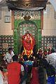 Melai Chandi Idol with Worshippers - Melai Chandi Mandir - Amta - Howrah 2015-11-15 7000.JPG