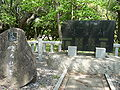Memorial stones soldiers and Horses.jpg