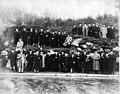Men of Mount Baker Improvement Club on New Year's Day, Seattle, January 1, 1912 (SEATTLE 6065).jpg
