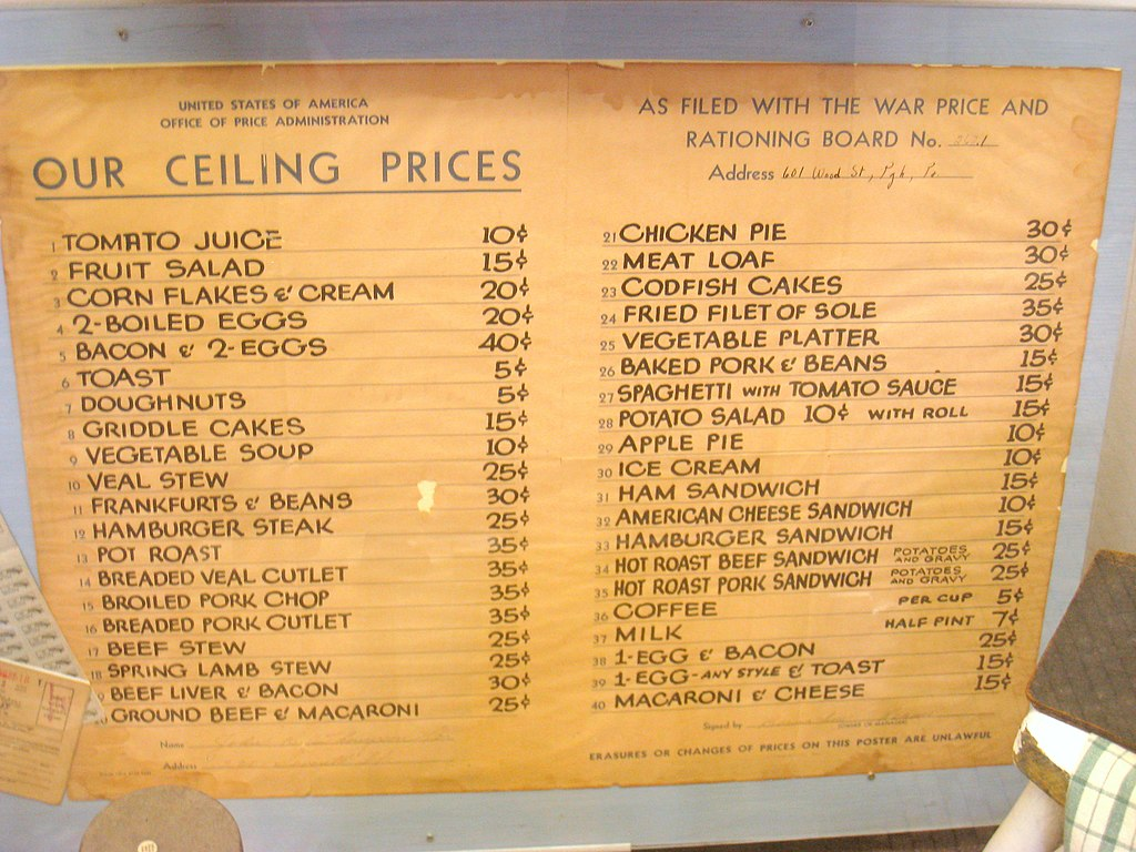 Dome Cafe Prices