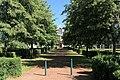 Meppen - Herzog-Arenberg-Straße - Maristenkloster + Garten 03 ies.jpg