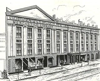 New York Mercantile Library