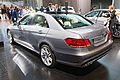 Mercedes E300 - Mondial de l'Automobile de Paris 2014 - 003.jpg