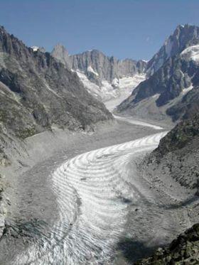 Mer de glace wikip dia - Saint de glace 2018 ...