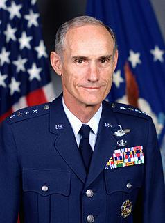 Merrill McPeak United States Air Force general