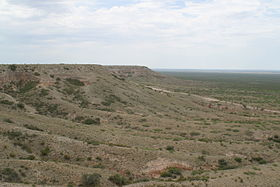 Mescalero Escarpment 2003.jpg