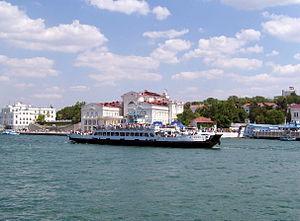 Metallist car ferry, Sevastopol.jpg