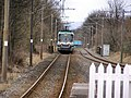 Metrolink. Besses o'th' Barn - geograph.org.uk - 1772946.jpg