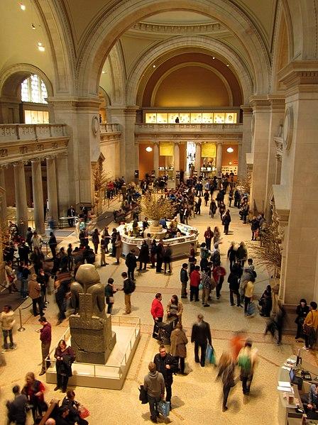 File:Metropolitan Museum of Art - panoramio (2).jpg