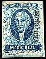 Mexico 1856 medio real Sc1 Vera Cruz.jpg