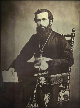 Bernard Petitjean - Petitjean, c.1866.