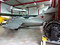MiG-15, Lim-2 - Soviet Air Force - 301 Red at Flugausstellung Hermeskeil, pic3.JPG