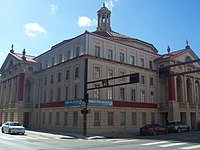 Miami FL Central Baptist Church01.jpg