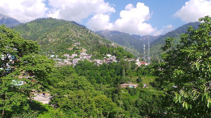 Miandam Swat Sub-valley.JPG