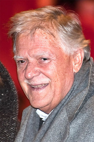 40th Berlin International Film Festival - Michael Ballhaus, Co-Jury President
