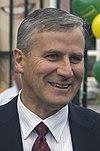 Michael McCormack Portrait 2010