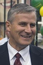 Parteivorsitzender Michael McCormack