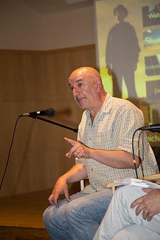 Michael Slovis - Slovis at the 2013 Montclair Film Festival